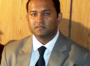 Ahsanul Haque