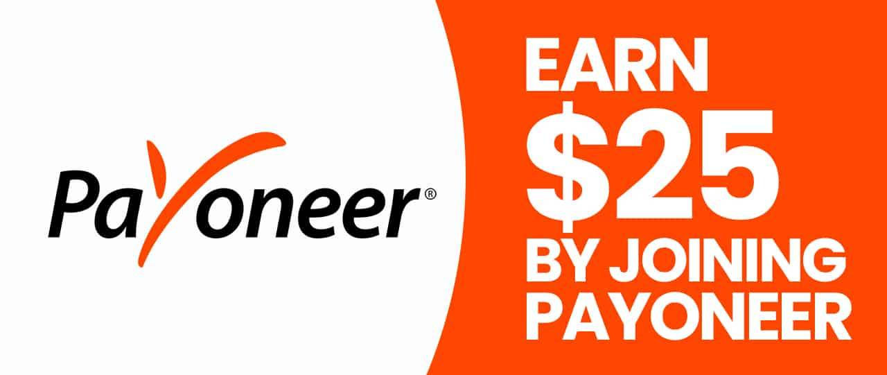 Payoneer Signup